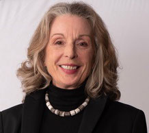 Beatrix  Bodanowitz - Vorsitzende der Frauen-Union  im Stadtverband der CDU Cuxhaven