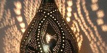 Orientalische Lampen_online kaufen_Lichtdesign_Kronleuchter_ägypten
