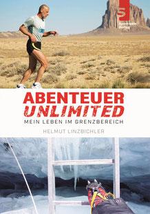 Laufbuch: Abenteuer Unlimited von Helmut Linzbichler