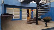 Instalaciones Escuela de Vela