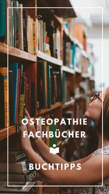 Osteopathie Kinderosteopathie Fachbücher