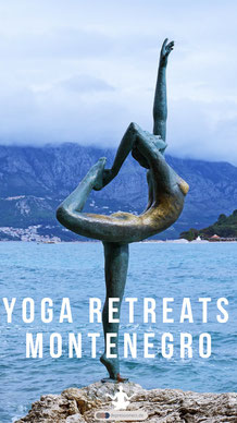 Montenegro Yoga Retreats