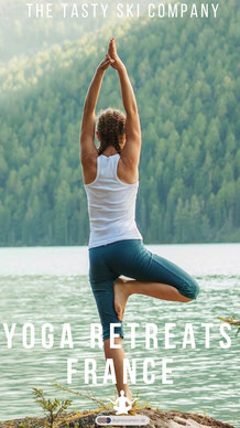 France Yoga Retreats