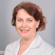 Mag. pharm. Marianne Keller