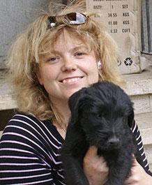 Martina Heger