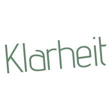 KLARHEIT - BioWein Klampfer Burgenland Online Weinshop