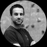 Christophe alias Bristof, référent EPI