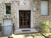 RA Dr. Bentert Kanzlei Eingang Hohenzollerndamm 124 Öffnungszeiten, Erreichbarkeit