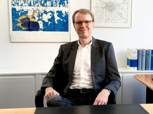 Rechtsanwalt Dr. Holger Bentert Berlin Charlottenburg-Wilmersdorf Zur Person