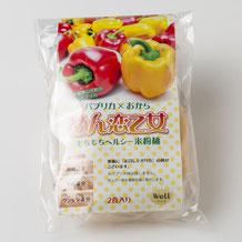 米粉麺「めん恋乙女」パプリカおから