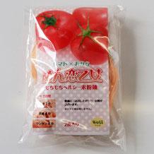 米粉麺「めん恋乙女」トマトおから