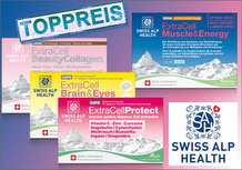 ExtraCell von Swiss Alp Health