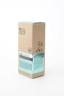 FaceHarmony: Crema lenitiva riquilibrante – Pelli sensibili. --35 €--