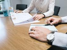 Keller von Arx und Partner: Praxisfälle