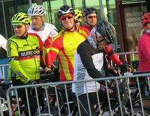Startblock C Münsterland Giro 2017