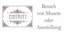Inklusive Museumsbesuch - kulturgut Berlin Stadtführungen
