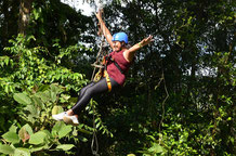 Special rate - Athica Canopy Tour