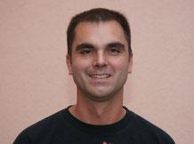 Lt Remo Birrer
