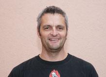 Lt Patrick Schnider