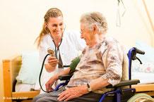 Pflegedienst Duisburg - Pflege, hauswirtschaftliche Versorgung, Betreuung
