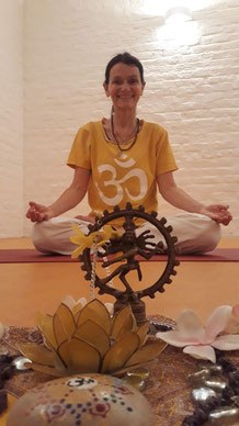 Yoga Workshops in Wiesbaden