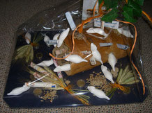 Lustige Geldgeschenke selber basteln: Mäuse