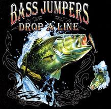 la pêche du bass