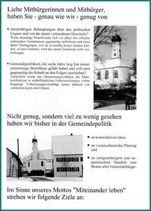 3. Broschüre 1996