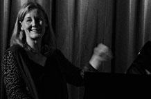 Sven Krug Quartett: Ursel Schlicht, Piano
