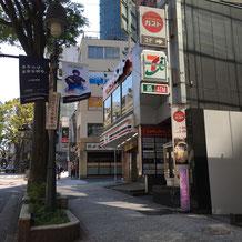 メンズ脱毛ロミオワックス新宿・渋谷