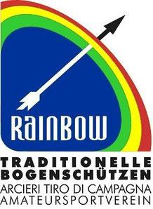 Willkommen auf der Seite der Traditionellen Bogenschützen  Rainbow