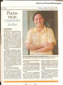 La Prensa (Nicaragua)
