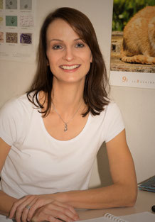 Dr. Jelena Damm