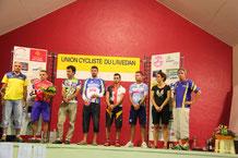 beaucens guidon bayonnais vélo ufolep bayonne anglet biarritz cyclisme club route