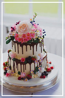 Cake inspirations Wedding Cakes- wingate durham