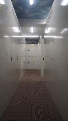 大阪市浪速区下寺のトランクルーム(収納庫)