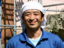 やねのヤマムラ(ヤマムラ板金 合同会社)のスタッフ