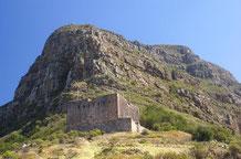 Ausflüge Kapstadt Reisetipps: Wanderung Tafelberg