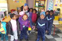 Ausflüge Kapstadt Reisetipps: Township Tour