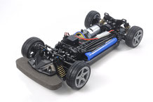 TT-02 Type-S, 58600, Tamiya, Euro-Cup