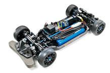 TT-02R, 84409, Tamiya, Euro-Cup