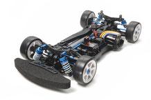 TB-04 pro Version ll, 84382, Tamiya, Euro-Cup