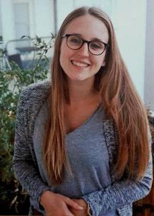 M. Sc. Psych. Rebecca Christen   Kinder- und Jugendlichen-psychotherapeutin in Ausbildung