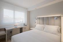 Habitaciones de hoteles, Mobiliario para habitaciones de hotel, Muebles de hotel, Muebles para hoteles