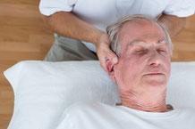 ostéopathie personnes âgées, seniors