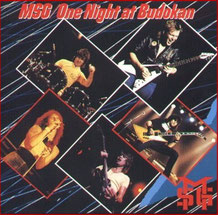 MSG - One Night At Budokan (1982)