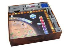 folded space insert organizer terraforming mars