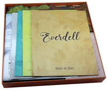 folded space insert organizer everdell