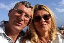 Ursula und Peter Klur