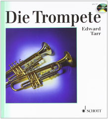 Edward Tarr - Die Trompete neu